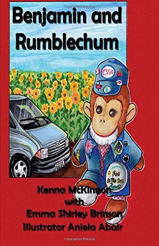 Download Benjamin and Rumblechum: Travel Stories for Children pdf epub