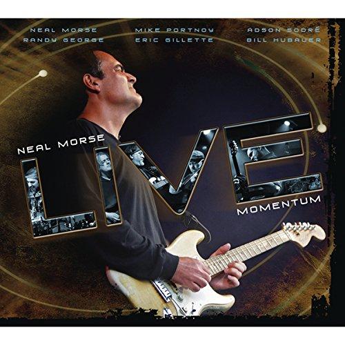 Neal Morse: Live Momentum (Audio CD)
