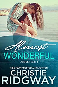 Almost Wonderful by Christie Ridgway ebook deal