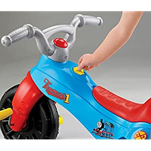 Thomas & Friends Tough Trike