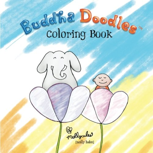 buddha doodles coloring book buyer's guide for 2019