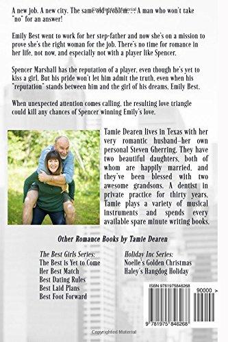 Best dating rules tamie dearen read online free
