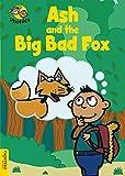 Ash and the Big Bad Fox: Level 3 (Espresso Phonics)