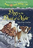 img - for Dogs in the Dead of Night (Magic Tree House (R) Merlin Mission) by Mary Pope Osborne (2013-05-28) book / textbook / text book