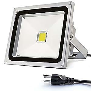 Zitrades Spotlight Flood Light Led outdoor lighting 30w