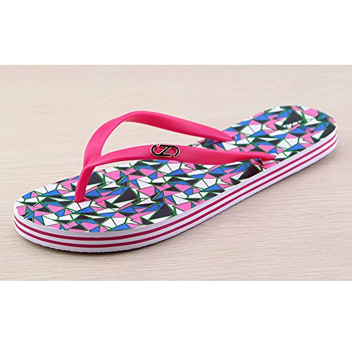 Ligero playa Myhope Zapatos Sandalias Verano Havaianas Chancletas fIIwEB