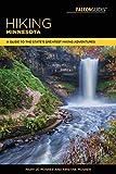 Hiking Minnesota (State Hiking Guides Series)