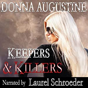 Keepers & Killers Audiobook