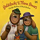 Goldilocks and the Three Bears Audiobook by Caralyn Buehner, Mark Buehner Narrated by Cassandra Morris