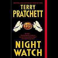 Night Watch: A Novel of Discworld