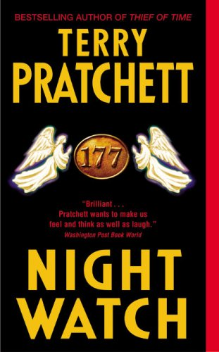 Night Watch: A Novel of