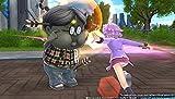 MegaTagmension Blanc + Neptune VS Zombies - PlayStation Vita