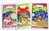 Brownlow Gifts First Christmas Wassail Apple Cider Mix Pack of 3
