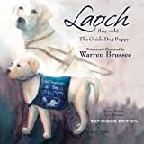 Laoch (Lay-ock) the Guide Dog Puppy