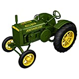 Hallmark Keepsake 2017 1928 John Deere Model GP Tractor Christmas Ornament