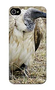 Awesome 237964e94 Recalling Defender Tpu Hard Case Cover For Iphone 5/5s- Griffon Vulture
