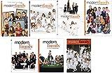 Modern Family Seasons 1-7