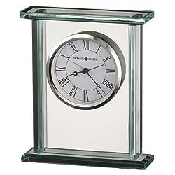 Howard Miller 645-643 Cooper Table Clock by