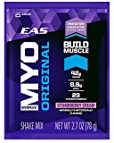 EAS Myoplex Original Drink Mix Packets – Strawberry Cream – 20 ct