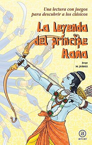 Download La leyenda del príncipe Rama (Para descubrir a los ...