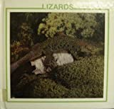 Lizards, Louise Martin, 0865925771