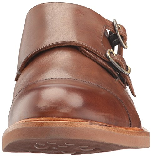 Gordon Rush Mens Peyton Oxford Cognac