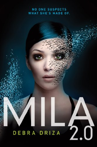 Bargain eBook - MILA 2 0