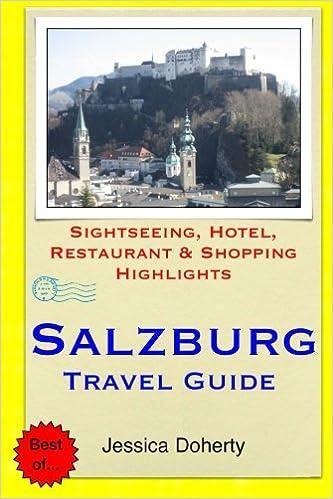 Read book salzburg, austria travel guide sightseeing, hotel.