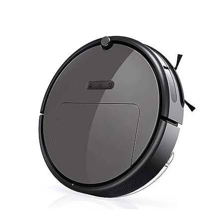 SHYPNA Robot Aspirador Barrer y trapear robótico de Limpieza de ...