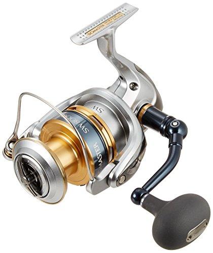 Shimano Stradic 8000 - SHIMANO NEW 13 BIOMASTER SW 8000PG Spinning fishing reel