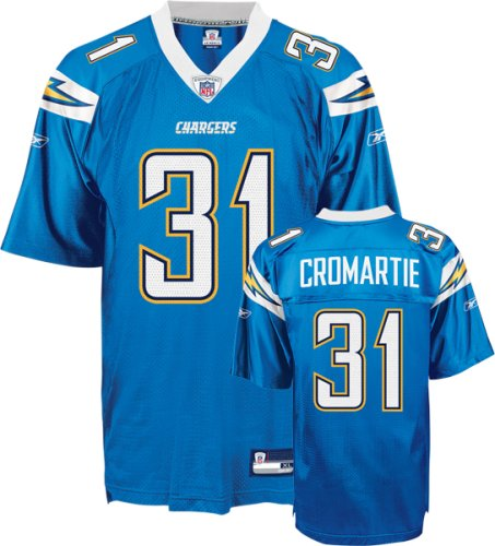 antonio cromartie chargers jersey