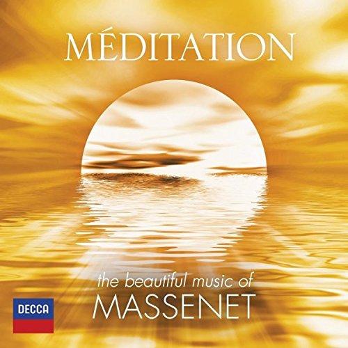 Meditation: The Beautiful Music of Massenet (Gymnastic Music Box)