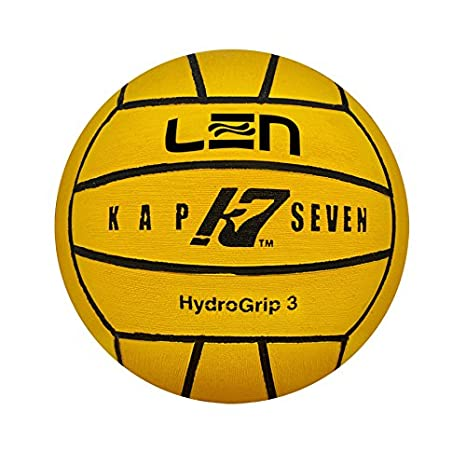 Diapolo kap7 Agua Pelota Water Polo len Official Gameball Size 3 ...