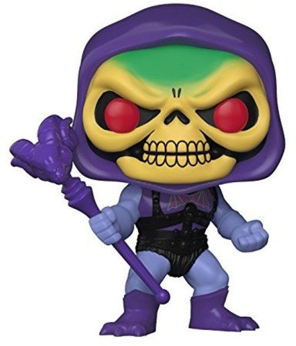 Funko Pop! - Motu S2 Battle Armor Skeletor Figura de Vinilo 21
