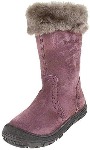 Bisgaard , Bottes de Neige Fille: : Chaussures et Sacs