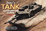 Jane's Tank and Combat Vehicle Recognition Guide, Christopher F. Foss, 0004709950