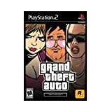ps2 grand theft auto trilogy - Grand Theft Auto: The Trilogy (Grand Theft Auto III/ Grand Theft Auto: Vice City / Grand Theft Auto: San Andreas) by 2K