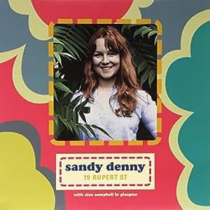 SANDY DENNY - 19 Rupert Street - Amazon.com Music