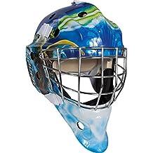 Bauer Youth NME 3 SW Goal Mask (Yoda Each)
