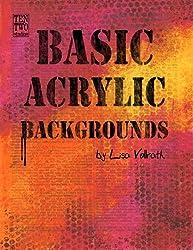 Basic Acrylic Backgrounds