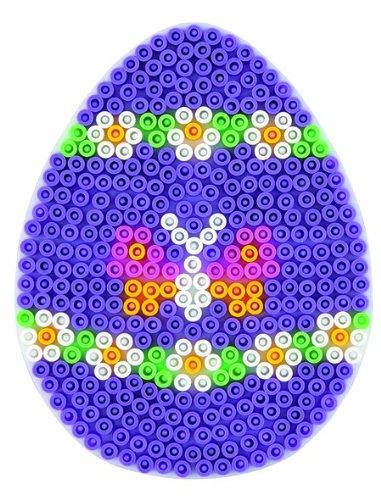 Basteln & Kreativität Hama Stiftplatte Ei
