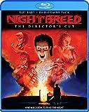 Nightbreed: The Director's Cut (Bluray / DVD Combo) [Blu-ray]