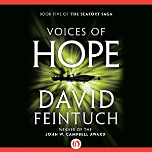 Voices of Hope  Audiobook