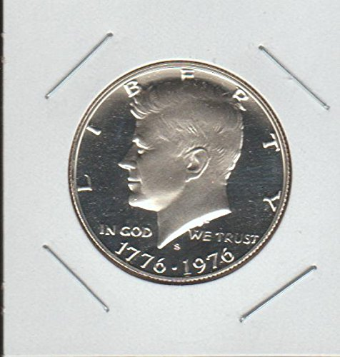 1976 S Kennedy (1964 to Date) Half Dollar Proof US - 1964 Dollar Peace Silver