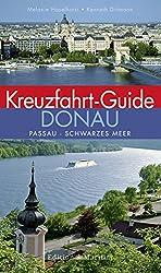 Kreuzfahrt-Guide Donau: Passau - Schwarzes Meer
