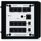 OnQ / Legrand AU1002 lyriQ FourSource, Eight Zone Distribution Module