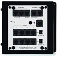 On-Q AU1002 lyriQ FourSource, Eight Zone Distribution Module