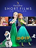 DVD : Walt Disney Animation Studios Shorts Collection