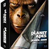 Planet of the Apes: 5-Film Collection