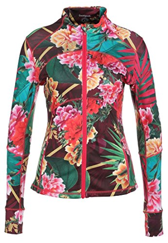 Medium Women Tropic Desigual Women Jacket Desigual nE1XxqR